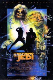 Ver Star War VI El Retorno del Jedi online