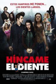 Ver Hincame El Diente Vampires Suck online