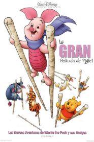 Ver La gran película de Piglet online