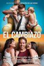 Ver El Cambiazo The Change-Up online