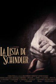 Ver La Lista de Schindler online