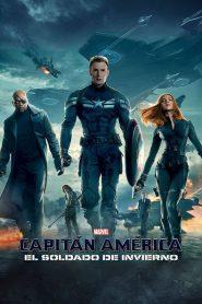 Ver Capitán América 2 El soldado de invierno online