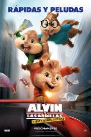 Ver Alvin y las ardillas 4 online