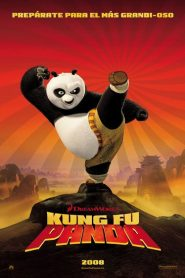 Ver Kung Fu Panda online