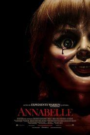 Ver Annabelle online