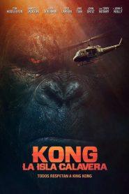 Ver Kong La isla Calavera online
