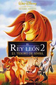 Ver El Rey León 2 – El Tesoro de Simba online