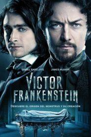 Ver Victor Frankenstein online
