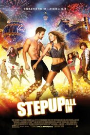 Ver Step Up: All In online