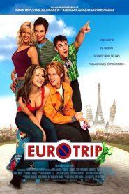 Ver Eurotrip online