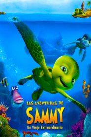Ver Las Aventuras De Sammy: Un Viaje Extraordinario online