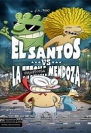 Ver Santos vs La Tetona Mendoza online