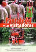 Ver Pantaleón y las Visitadoras online