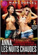 Ver Las noches calientes de Anna online