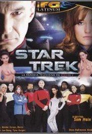 Ver Star Trek Parodia X online