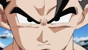 Dragon Ball Super: 1×88