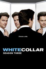Ladrón de guante blanco: Temporada 3