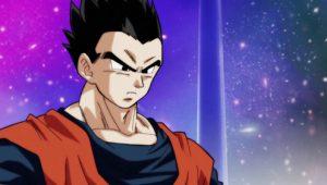 Dragon Ball Super: 1×80
