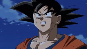 Dragon Ball Super: 1×72