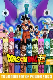 Dragon Ball Super: Temporada 5