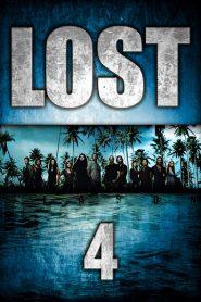 Perdidos: Temporada 4