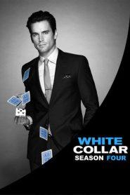 Ladrón de guante blanco: Temporada 4