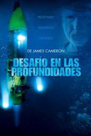 Desafío en las profundidades (James Cameron)