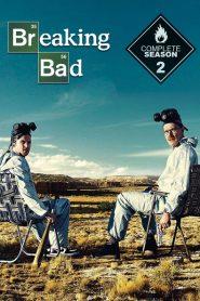 Breaking Bad: Temporada 2