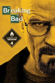 Breaking Bad: Temporada 4