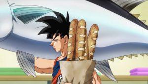 Dragon Ball Super: 1×71