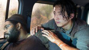 The Walking Dead: 5×9