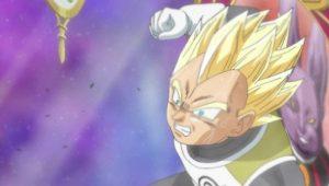 Dragon Ball Super: 1×36