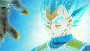 Dragon Ball Super: 1×27