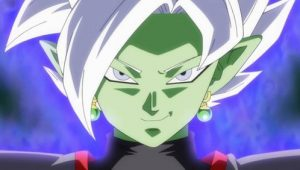 Dragon Ball Super: 4×17