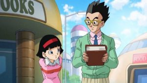 Dragon Ball Super: 1×1