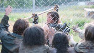 The Walking Dead: 4×2