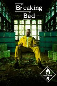 Breaking Bad: Temporada 5