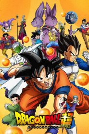 Ver Dragon Ball Super