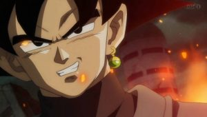 Dragon Ball Super: 1×48