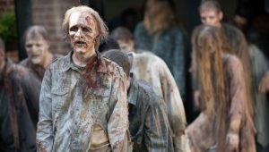 The Walking Dead: 5×8