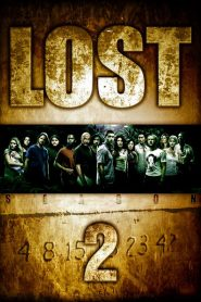Perdidos: Temporada 2