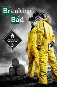 Breaking Bad: Temporada 3