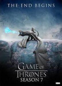 Juego de Tronos Temporada 7