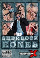 Sherlock Bones 2017
