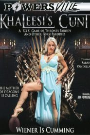 Khaleesi's Cunt: A XXX Game of Thrones (2016)
